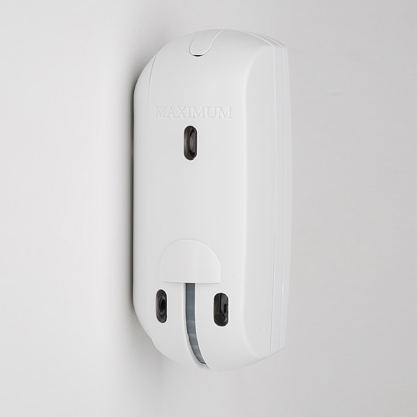 CURTAIN Wireless outdoor indoor perimeter intruder intrusion detector