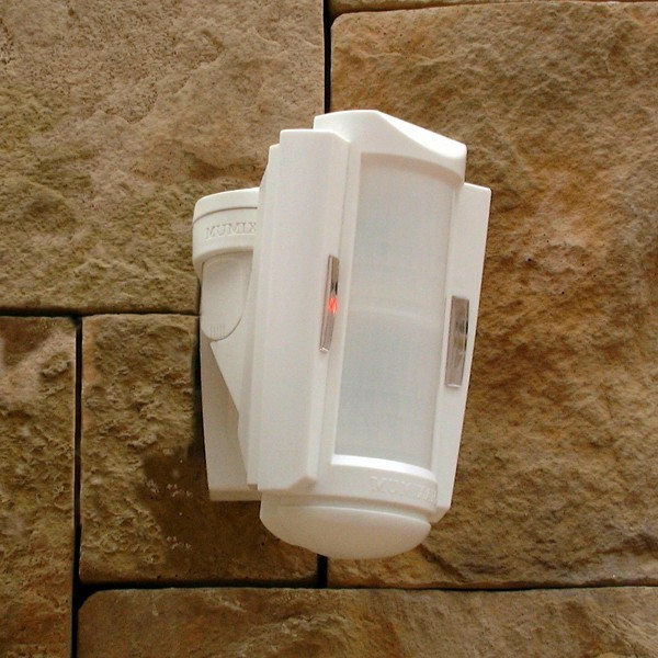 Bracket GUARD Outdoor perimeter intruder intrusion detector sensor