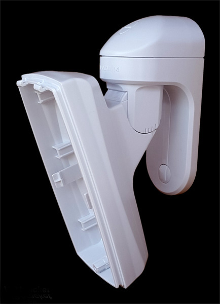 BRACKET OUT-LOOK Outdoor perimeter intruder intrusion detector sensor